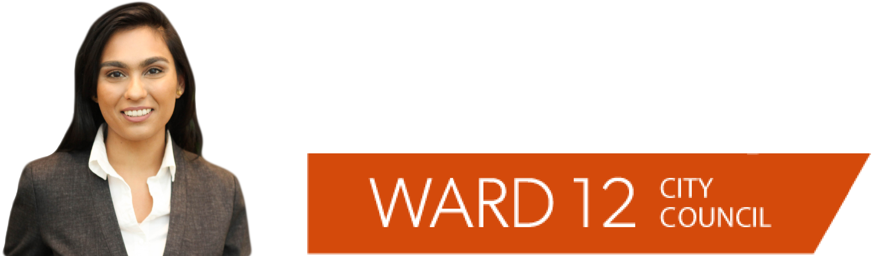 Nav Kaur for Ward 12